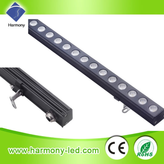Slim Type Hot Selling IP65 LED Wall Washer Lighting