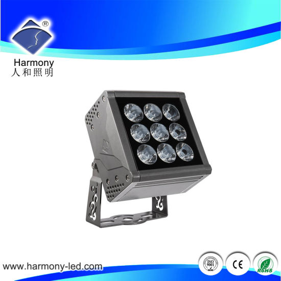 Wholesale 18W CREE LED Floodlight Outdoor Lighting Flood Lamp