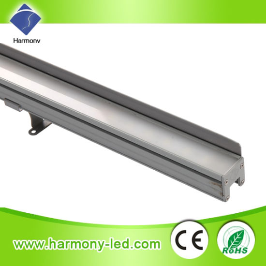 Waterproof SMD LED Strip Bar IP65 Epistar LED Profile Linear Light