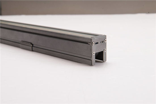 Mini Thin Aluminum Profile 10W Epistar LED Linear Light Bar