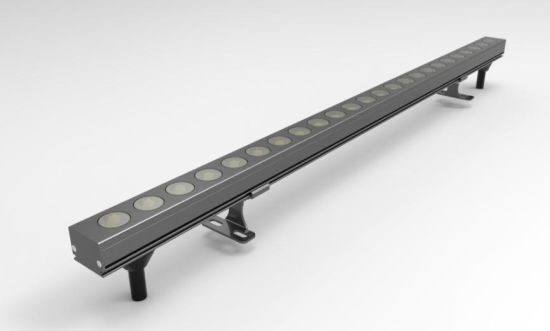 Hot Selling SMD 5050 Waterproof Light DMX LED Wall Bar