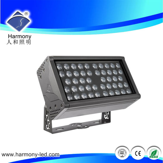 Outdoor Garden Project Products 54W CREE LED Flood Light