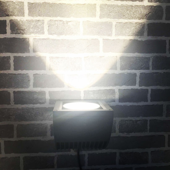 High Power IP65 COB 15W 20W 30W 50W LED Wall Lamp
