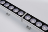 RH-W24 IP67 Waterproof DMX512 Control 18W/24W/36W/48W Outdoor Landscape RGB LED Linear Wall Washer Light