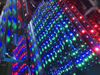 Color Changing Multicolor RGB Architecture Wash Building LED Wall Lamp