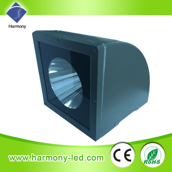 Exterior Modern Light 9W 16W 36W 48W Outdoor LED Wall Lamp